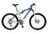 Rocky Mountain Mountain Element 30 - Outlet de bicicletas de montaña - azul/negro
